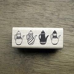 [커피앤티]포티팟(Four Teapot)