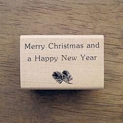 [크리스마스]작은솔가지