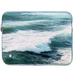 Bathe in the surf -Sleeve for Mabook pro 13