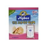 [마이비] 안심모유저장비닐팩(200ml/30매)