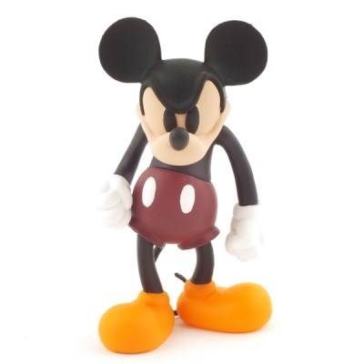울트라 디테일 피겨 미키 마우스 라이벌 대소동(MDT151458FG)
