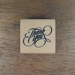 [메세지]Thank you (4x4)