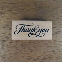[메세지]Thank you (6x3)