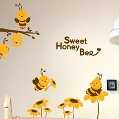 꿀벌이야기