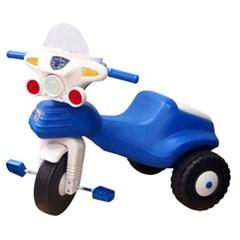 [아이보노]경찰 자전거