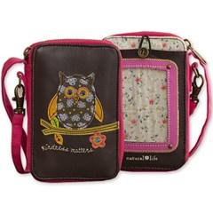 휴대폰 지갑-Owl (56)