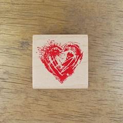 [사랑]하트-브러쉬&파티클