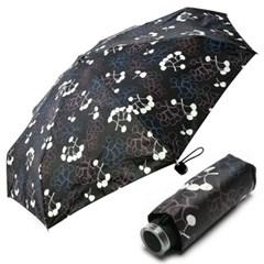 [VOGUE] 보그 5단 수동 우산(양산겸용) - 아로마