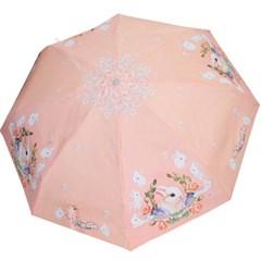 버블래빗 5단 우산