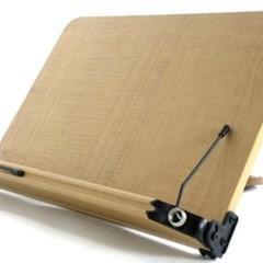 나이스 특허 독서대 101 메이플 체리
