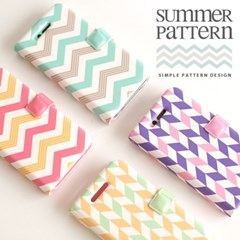 Diary ː Case / Summer Pattern