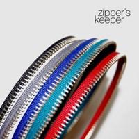 zipper's keeper