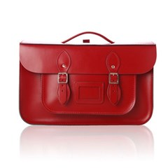 15inch Pillarbox Red