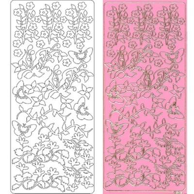 라인스티커_Light pink(0213)