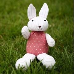 [DIY패턴]  토끼인형만들기-바니