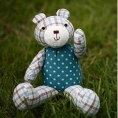 [DIY패턴]  토끼인형만들기-부비