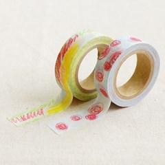 Masking Tape - 26 CHILDLIKE