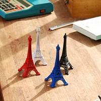 zakka 스틸 오너먼트 에펠탑 13cm