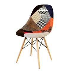 Harmony Chair Pattern (하모니 체어 패턴)