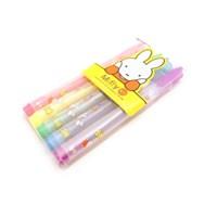 동아 미피 향기형광펜-5컬러세트