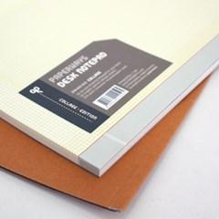 페이퍼웨이즈 Desk Notepad -콜라쥬