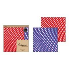 ORIGAMI - metallic ribbon