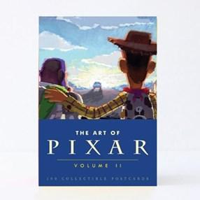 The Art of Pixar: Volume II