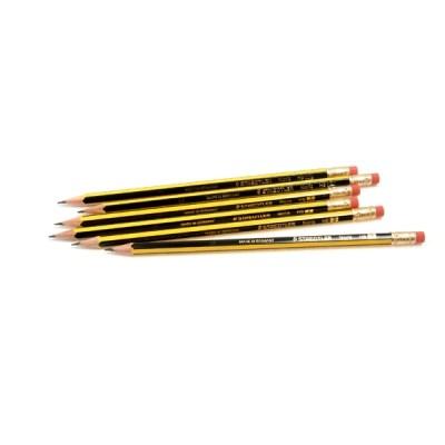 (독일)스테들러 HB 연필(12개입)