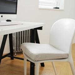 [슬립스파][라텍스방석 3종] 차량용 사무실 학생 의자 쇼파방석