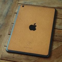 아이패드미니(iPad mini) 심플 가죽 스킨 / 필름