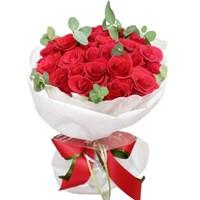 사랑을 전하는 꽃다발
