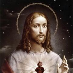 퍼즐라이프- 예수(야광) 1000조각 직소퍼즐- PL1186