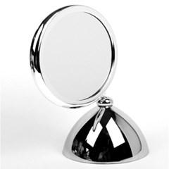 [빠띠라인] 다용도 탁상 양면확대 거울 HM-455