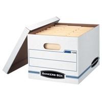 [A4] Basic 파일박스 (2개입) (11030)