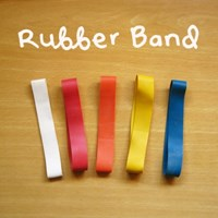 Rubber band ver.2