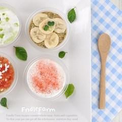 팜포르테-오리앤야채 -강아지 습식사료