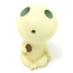 [원령공주] 소프비 저금통 - 고다마 (165506)