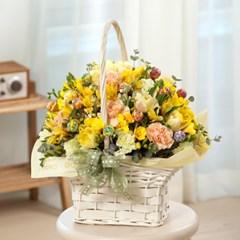FN1714 천사의소리(꽃+사탕)