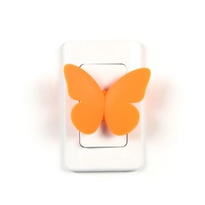 나비 스위치헬퍼(오렌지)