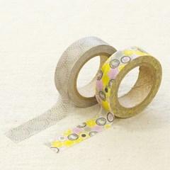 Masking Tape - 36 Promnade