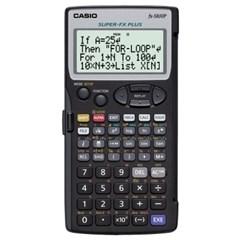 [CASIO] 카시오 FX-5800P 공학용 계산기