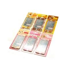 리락쿠마 아이폰5 액정보호필름