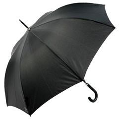 [VOGUE] 보그  솔리드 블랙 옴므 자동 장우산 V0180_01