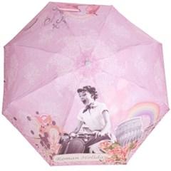 로마의휴일 5단 우산