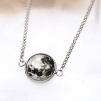 행성팔찌-달(Moon)