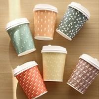 Take out cup - 6가지의 감성리핏 패턴1탄 Dream rhythm_6종1세트