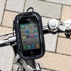 자전거 거치대 MOUNT Bicycle (아이폰/iPod 겸용 자전거 거치대)