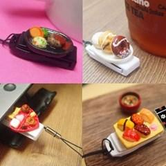 미니어처 USB메모리 4GB (디자인 선택)