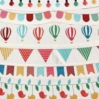씨지엠6탄-Special party - Party Flag 6in1 cut Linen_1컷