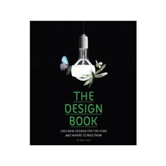 The Design Book 1000 New Designs and Where to Find Them